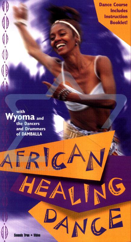 African Healing Dance Par Wyoma