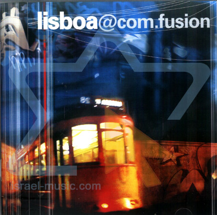 Lisboa@Com.Fusion by Various