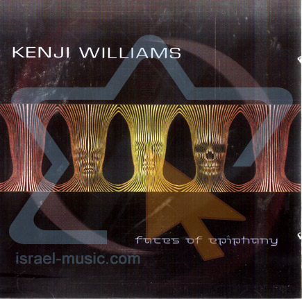 Faces of Epiphany by Kenji Williams