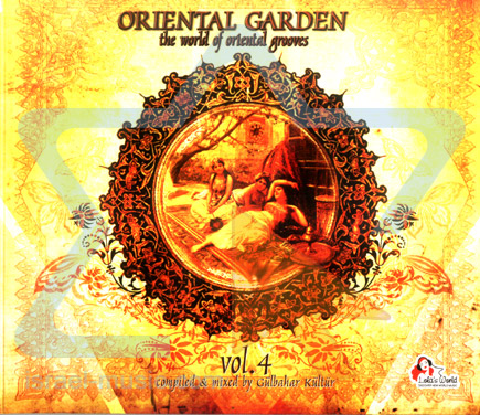 Oriental Garden - Vol.4 by Various