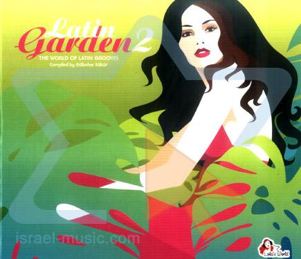 Latin Garden 2 by Various