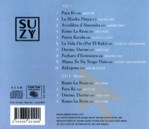 Estos Y Munchos by Suzy
