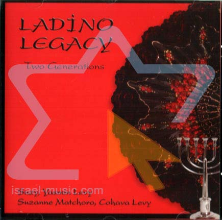 Ladino Legacy by Various