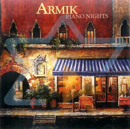 Piano Nights by Armik