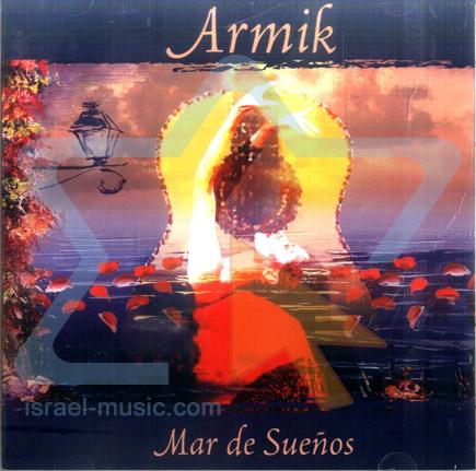Sea of Dreams by Armik