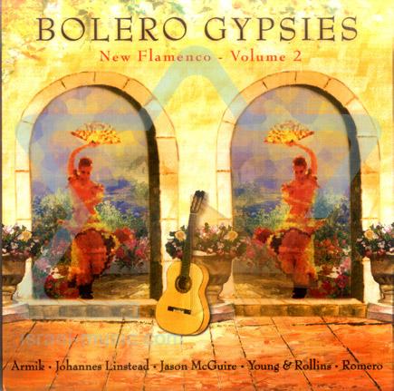 Bolero Gypsies -Part 2 by Various