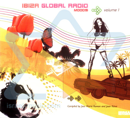 Ibiza Global Radio - Moods Vol. 1 के द्वारा Various