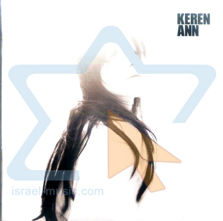 Keren Ann by Keren Ann