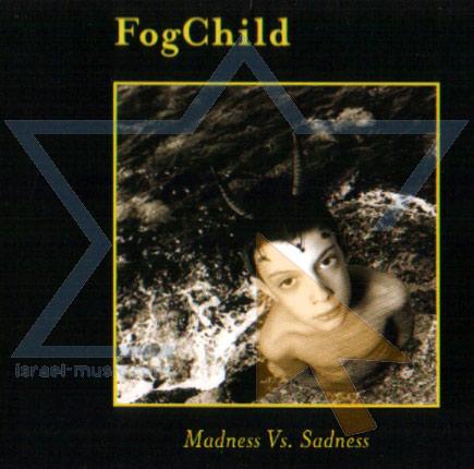 Madness Vs. Sadness by FogChild