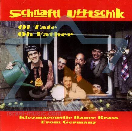 Oh Father! by Schnaftl Ufftschik