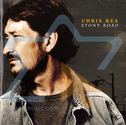 Stony Road - Chris Rea
