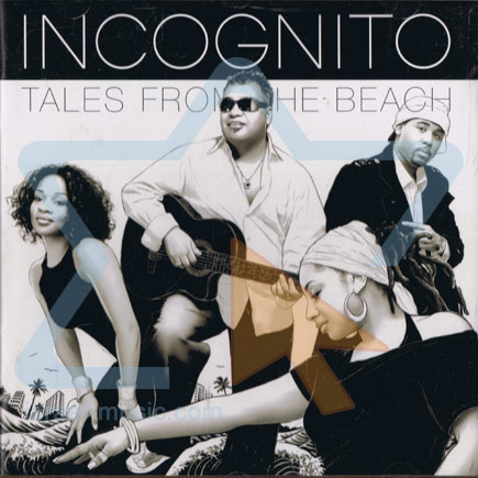 Tales From the Beach by Incognito