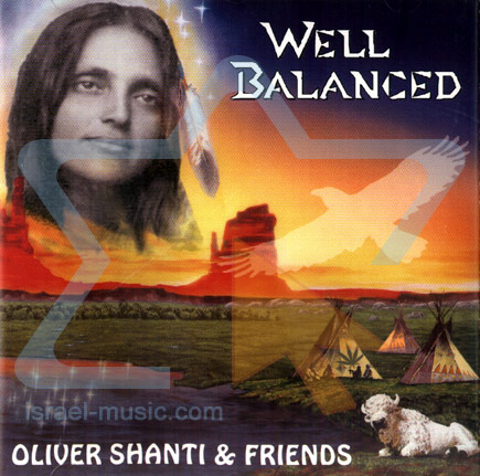Well Balanced Von Oliver Shanti