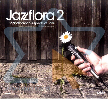Jazzflora 2 by Various