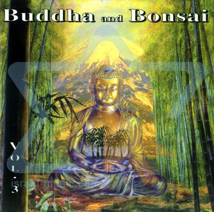 Buddha and Bonsai Vol. 3 by Oliver Shanti