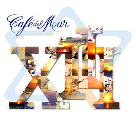 Cafe Del Mar - Volume 13 by Various