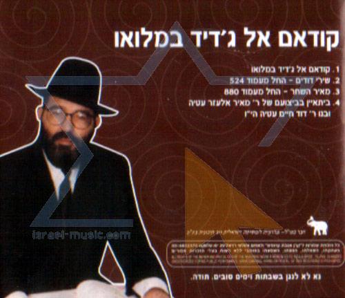 Volume 7 by Rabbi Meir Elazar Atia