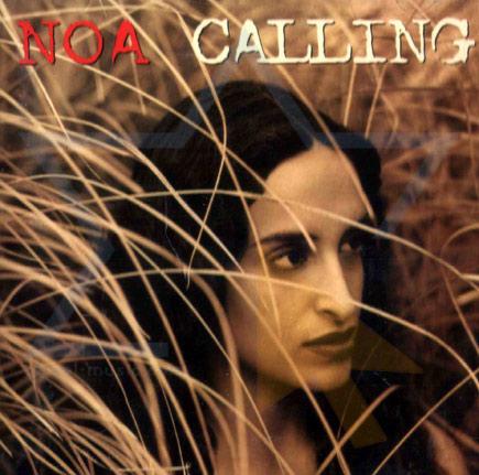 Calling Par Achinoam Nini (Noa)