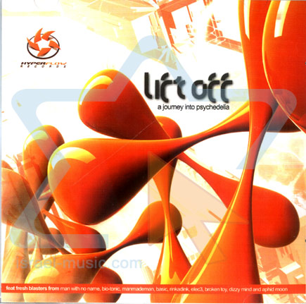 Lift Off by Various