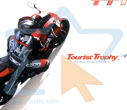Tourist Trophy by Various