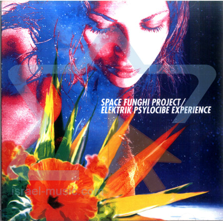 Elektrik Psylocibe Experience by Space Funghi Project