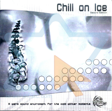 Chill on Ice - Second Edition Par Various