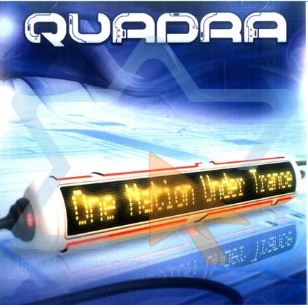 One Nation Under Trance Par Quadra