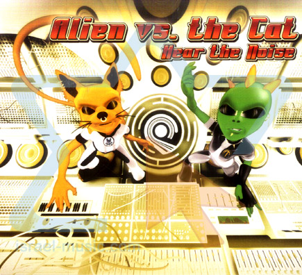Hear the Noise by Alien Project
