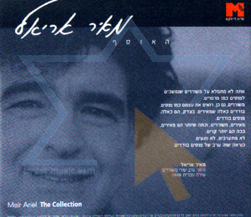 The Collection by Meir Ariel