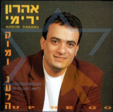 Up We Go by Aharon Yaremi