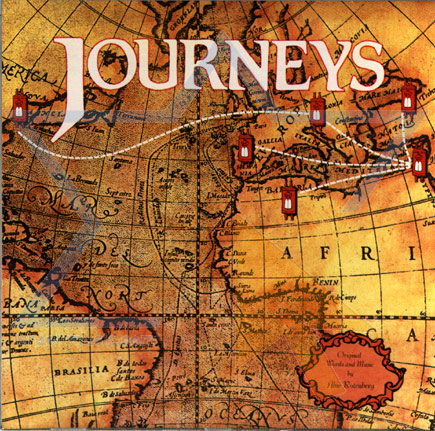 Journeys Volume 1 - Various