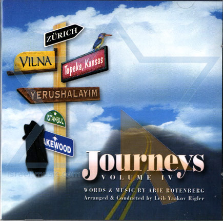 Journeys Volume 4 - Various