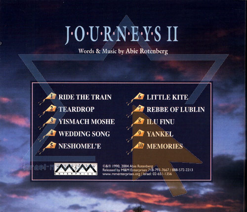 Journeys Volume 2 Par Various