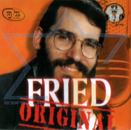 Fried Original Por Avraham Fried