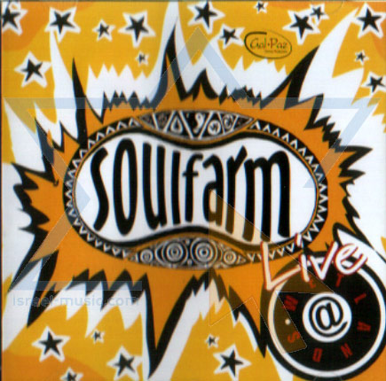 Live at Wetlands لـ Soulfarm