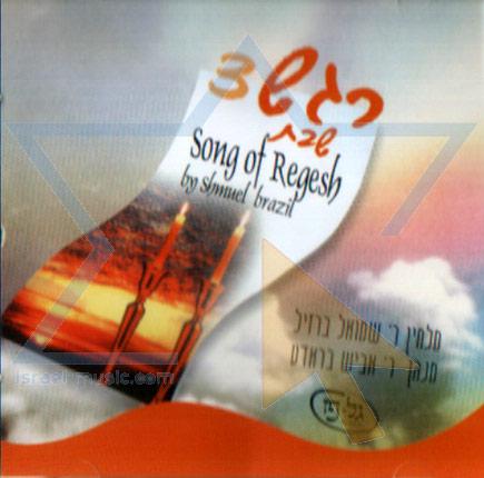 Regesh 3 by Shmuel Brazil