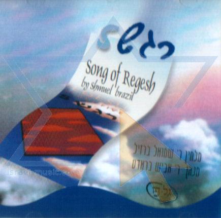 Regesh 5 by Shmuel Brazil