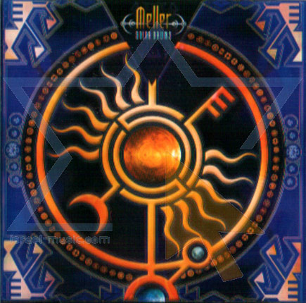 Solar Drums by Meller