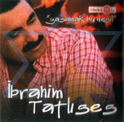 שירים נבחרים בטורקית - חלק 12 - אברהים טטליסס