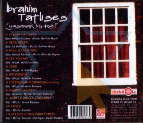 Selected Turkish Songs - Vol. 12 Par Ibrahim Tatlises