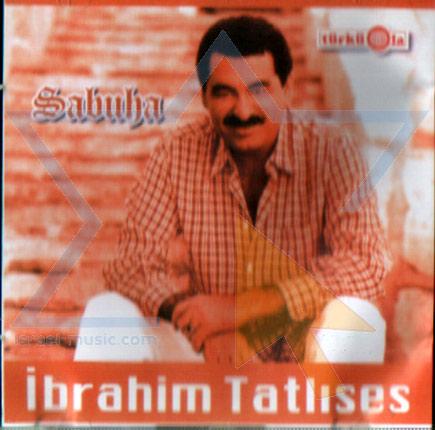 Selected Turkish Songs - Vol. 11 By Ibrahim Tatlises