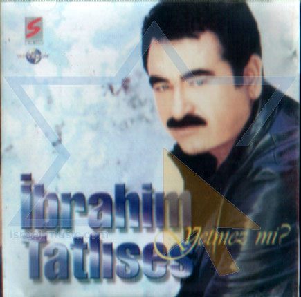 Selected Turkish Songs - Vol. 10 by Ibrahim Tatlises
