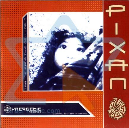 Pixan by Pixan