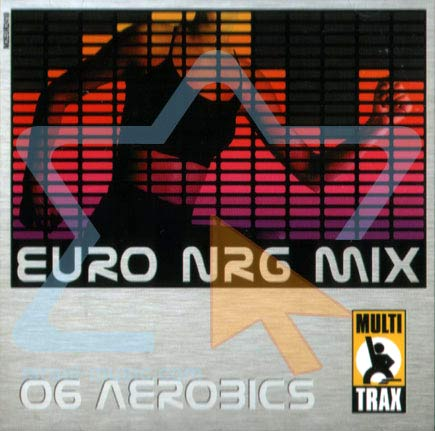 Volume 06 by Euro Nrg Mix