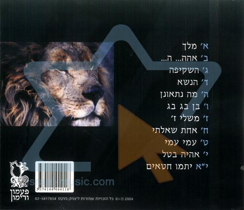 King by Yitzchak Fuchs