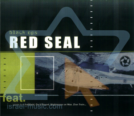 Black Ops - Red Seal
