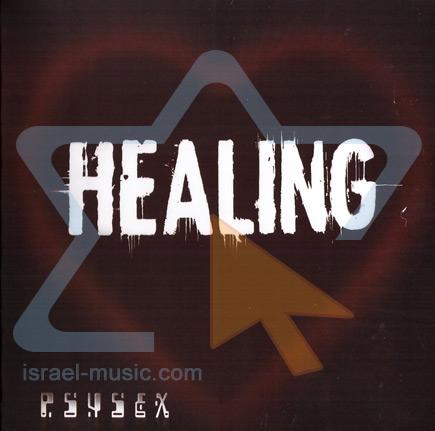Healing by Psysex