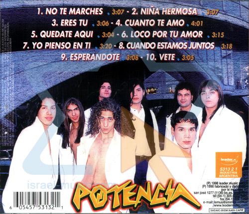 Destroy! by Potencia