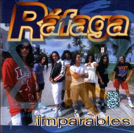 Unstoppable by Rafaga