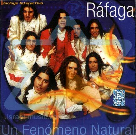 Fenomenal Nature by Rafaga